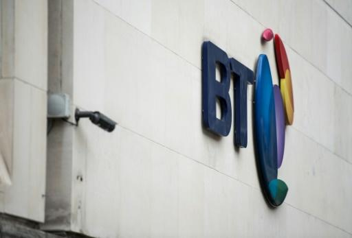 BT boss Gavin Patterson stripped of annual bonus after accounting scandal