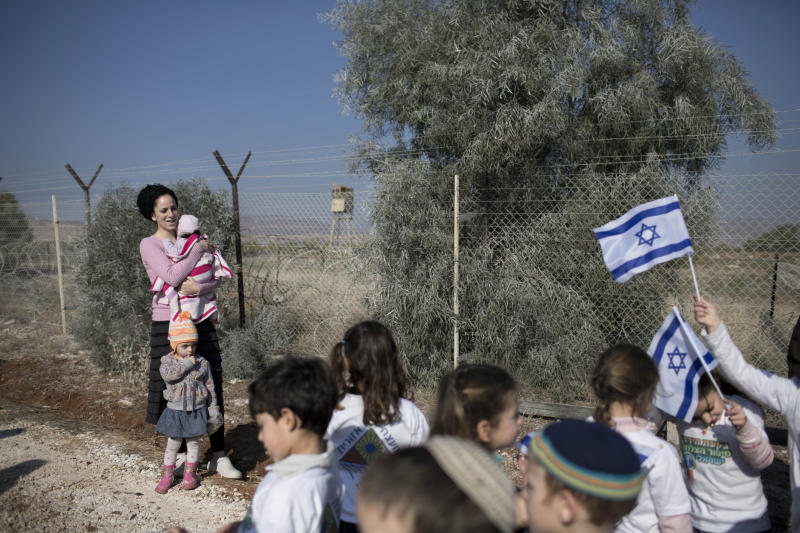 EU envoy: Israel will pay price for settlements