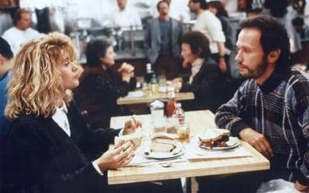 When Harry Met Sally - Credit: Film Stills