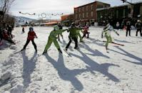 "<p><strong>Where:</strong> Steamboat Springs, Colorado</p><p><strong>When:</strong> February 3–7, 2021</p><p><strong>What to Expect: </strong>A Western-flavored celebration of ski culture, complete with horse-and-ski races and other rodeo-inspired activities.</p><p>For more information, visit <a href=""https://www.steamboatchamber.com/events/annual-events/steamboat-winter-carnival/"" rel=""nofollow noopener"" target=""_blank"" data-ylk=""slk:steamboatchamber.com"" class=""link rapid-noclick-resp"">steamboatchamber.com</a>.</p><p><a class=""link rapid-noclick-resp"" href=""https://go.redirectingat.com?id=74968X1596630&url=https%3A%2F%2Fwww.tripadvisor.com%2FTourism-g33657-Steamboat_Springs_Colorado-Vacations.html&sref=https%3A%2F%2Fwww.redbookmag.com%2Flife%2Fg34746986%2Fwinter-festivals%2F"" rel=""nofollow noopener"" target=""_blank"" data-ylk=""slk:Plan Your Trip"">Plan Your Trip</a></p>"