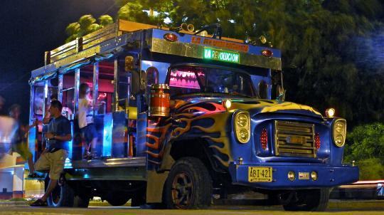 Image result for LOCAL BUSES OF COLOMBIA