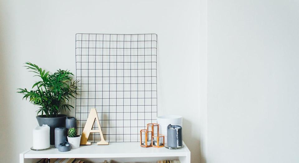 """<p>The spaces we inhabit have a very real <a href=""""https://www.popsugar.com/fitness/Why-Decluttering-Good-Your-Health-45696817"""" class=""""link rapid-noclick-resp"""" rel=""""nofollow noopener"""" target=""""_blank"""" data-ylk=""""slk:effect on how we feel"""">effect on how we feel</a>, but if you don't have the time (or the desire) to tidy up the entire house, just make one of your favorite spaces a little more organized and comfortable.</p>"""