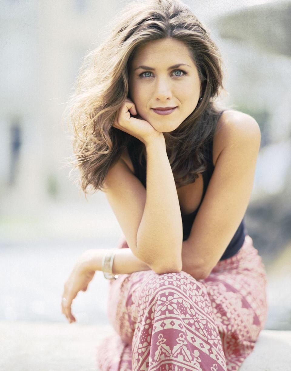 <p>Jennifer worked as a waitress, telemarketer, and bike messenger when she first moved to Los Angeles. In 1990, the actress landed a role on the TV show, <em>Ferris Bueller</em>, which ultimately led to her being considered for Rachel Green on <em>Friends</em>. </p>