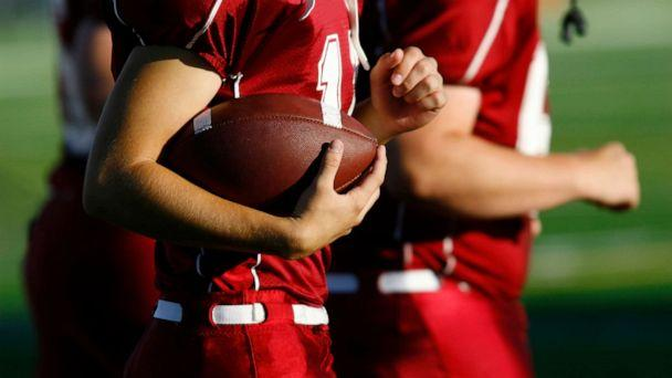 PHOTO: college athletes football. (STOCK PHOTO/Getty Images)