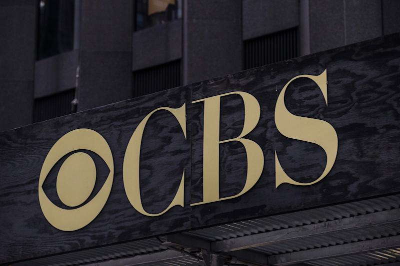 CBS Clears a Subplot for Its Reunion With Viacom