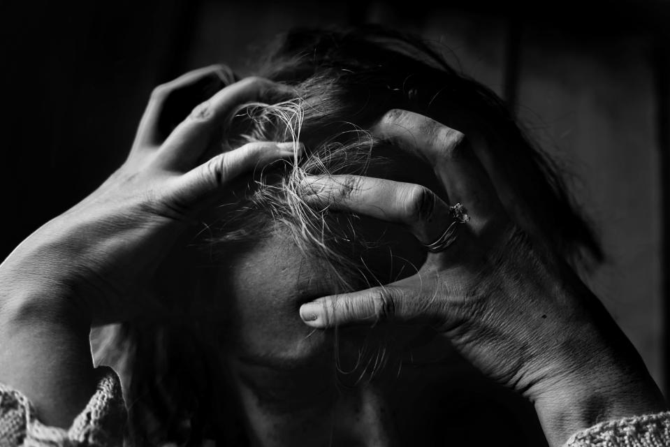 There are a record number of sexual assault convictions in the UK but victims are still reluctant to report crimes [Photo: Pexels]