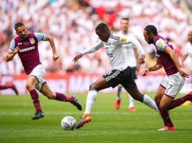 Aston Villa vs Fulham, Championship play-off final player ratings: Tom Cairney shines at Wembley