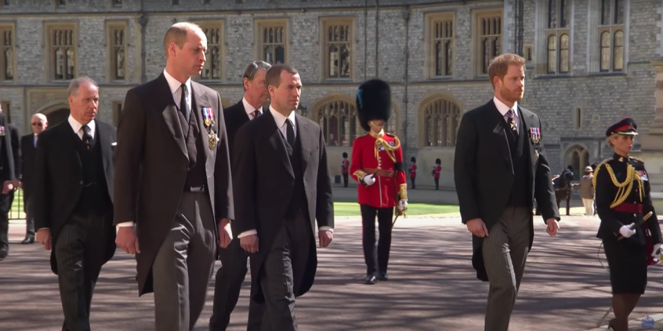 Photo credit: YouTube/The Royal Family