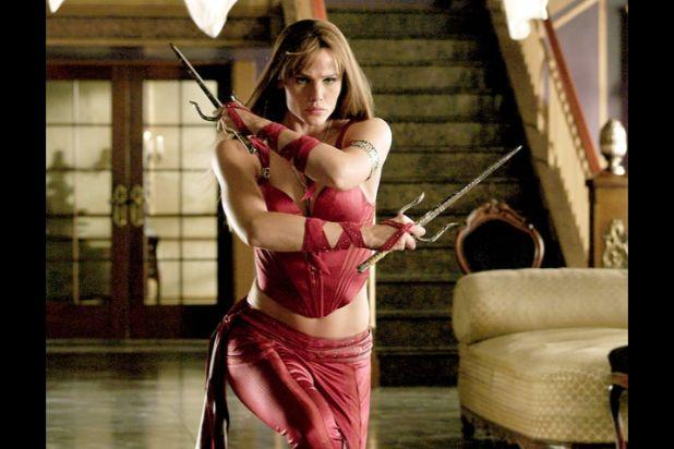 every marvel movie ever ranked elektra