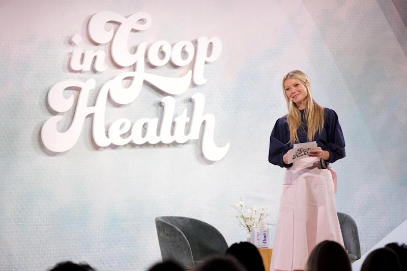 Tickets for Gwyneth Paltrow's In Goop Health London wellness summit are on sale