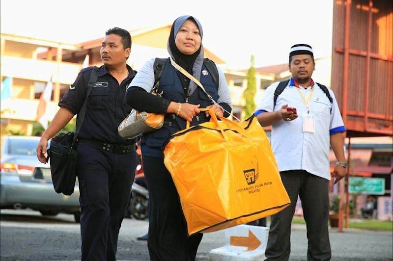 Deputy minister: EC to spend around RM5.2m on redelineation exercise
