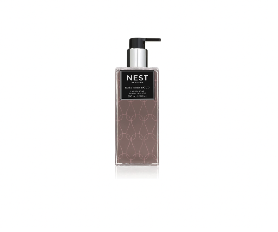 """<p><strong>NEST Fragrances</strong></p><p>amazon.com</p><p><strong>$21.47</strong></p><p><a href=""""https://www.amazon.com/dp/B07L6XQZRH?tag=syn-yahoo-20&ascsubtag=%5Bartid%7C10049.g.37233214%5Bsrc%7Cyahoo-us"""" rel=""""nofollow noopener"""" target=""""_blank"""" data-ylk=""""slk:Shop Now"""" class=""""link rapid-noclick-resp"""">Shop Now</a></p><p>Okay, I feel like giving hand soap as a gift gets a bad rap—but this NEST pick is the perfect scent for fall. Plus, good hygiene is important! </p>"""