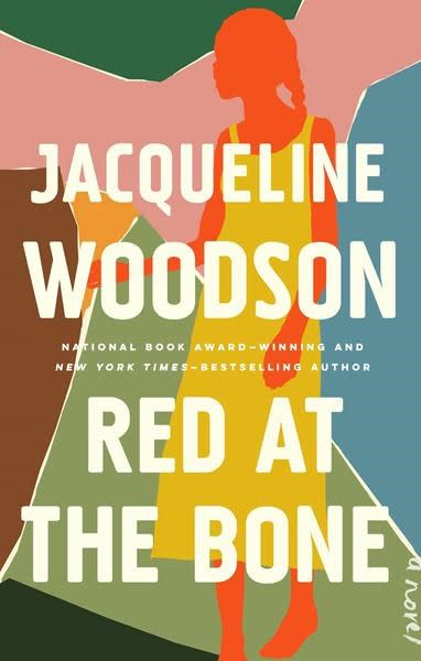 Review: 'Red at the Bone' is Woodson's dazzling new novel