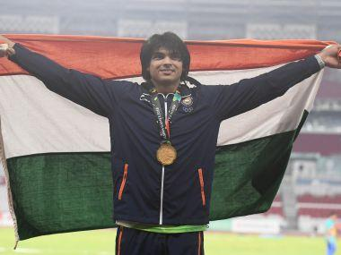 The stories behind India's historic 69 medals at the 2018 Asian Games at Indonesia in graphics