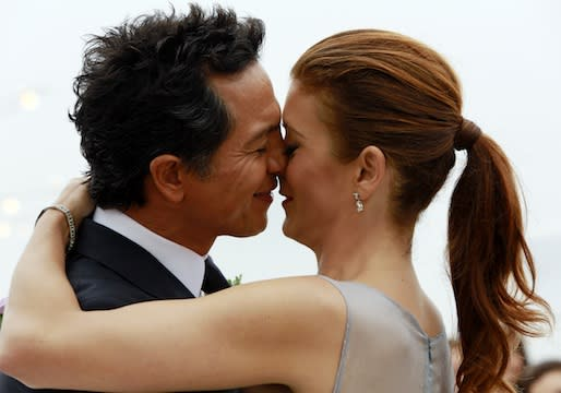 The Private Practice Series Finale: Who Wound Up With Whom? Who Got a Surprise?