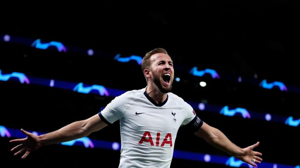 Harry Kane | Catherine Ivill/Getty Images