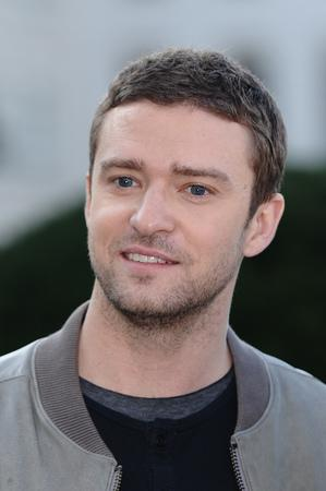 Timberlake wrote Cry Me a River after Britney fight