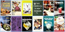 """<p class=""""body-dropcap"""">If this year in cookbooks could be summed up in one neat phrase, we'd have to say it was the year of origin stories. We interpret that broadly. The books we devoured in 2020 retread ancient history, revisited homegrown habits, and reexamined roots. These books gently reminded us that looking backwards isn't a foolish endeavor, especially when the rest of the world is stuck in this horrible present. Sometimes, a good memory is the best meal prep. That and a deep breath, especially when you're standing in the kitchen with a slew of ingredients in front of you and a hungry table awaiting your final dish.<br><br>Of course, it isn't as simple as looking back. Cookbooks this year come not just after months of self-taught cooking and social upheaval, but on the heels of a decade that was defined largely by opening up the mysterious, high-energy world of culinary arts to far more people. And that's literally <a href=""""https://www.esquire.com/food-drink/food/g32893222/best-cookbooks-black-chefs-authors/"""" rel=""""nofollow noopener"""" target=""""_blank"""" data-ylk=""""slk:what cookbooks do"""" class=""""link rapid-noclick-resp"""">what cookbooks do</a>. You'll see it reflected through thoughtful storytelling, gorgeous imagery, and updated technique in the following cookbooks, which are our favorites of the year here at Esquire<em>.</em> Use them (or if you're a dreamer but not a do-er, just display them) well.<br></p>"""