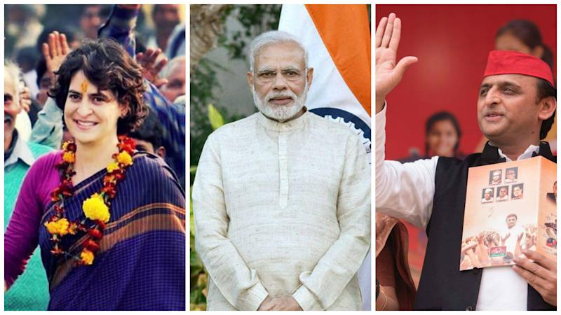 From Modi's Blitz to a 'Missing' MSY: Why UP Polls Were Historic