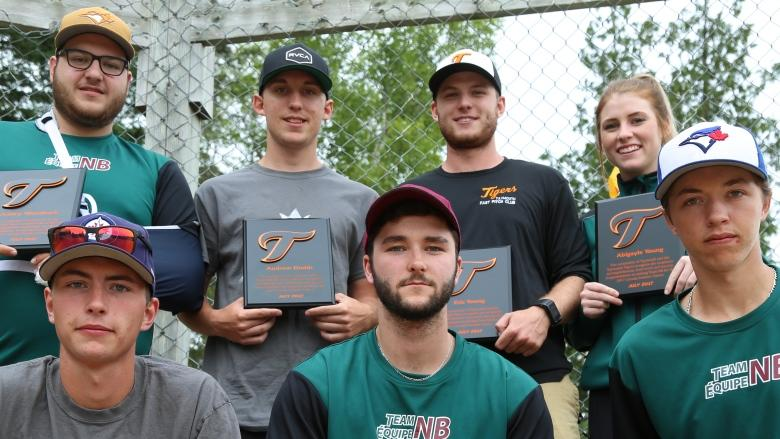 Taymouth Tigers bringing small-town dreams to Canada Games