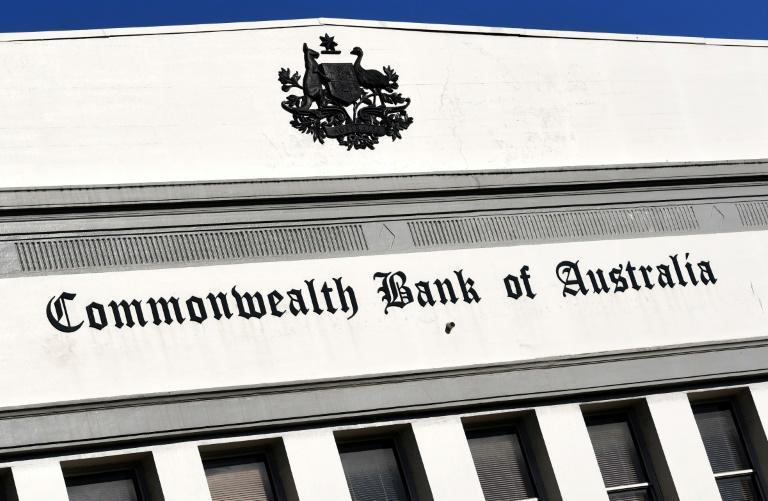 Commonwealth Bank of Australia said it had been a 'challenging' first half of the year, from widespread bushfires to the coronavirus pandemic