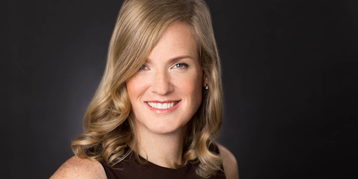 22) Vivienne Ming, Co-founder and CEO, Socos Labs. Photo: Socos Labs