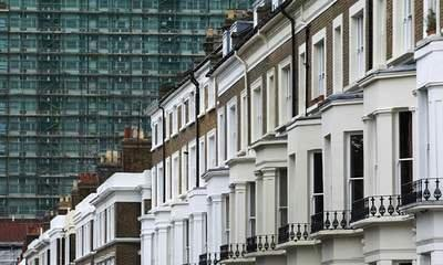 House Prices Better For First-Time Buyers
