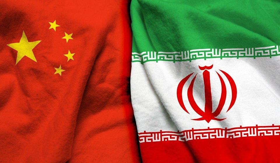 China's foreign minister is visiting Iran as efforts to revive the 2015 nuclear deal have stalled. Photo: Shutterstock