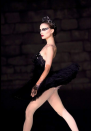 <p><em>Black Swan</em> was the most talked-about film of 2010. The psychological thriller about two competing ballerinas in the New York City Ballet company not only won star Natalie Portman an Oscar for Best Actress, but pulled in over $329 million at the box office. </p>