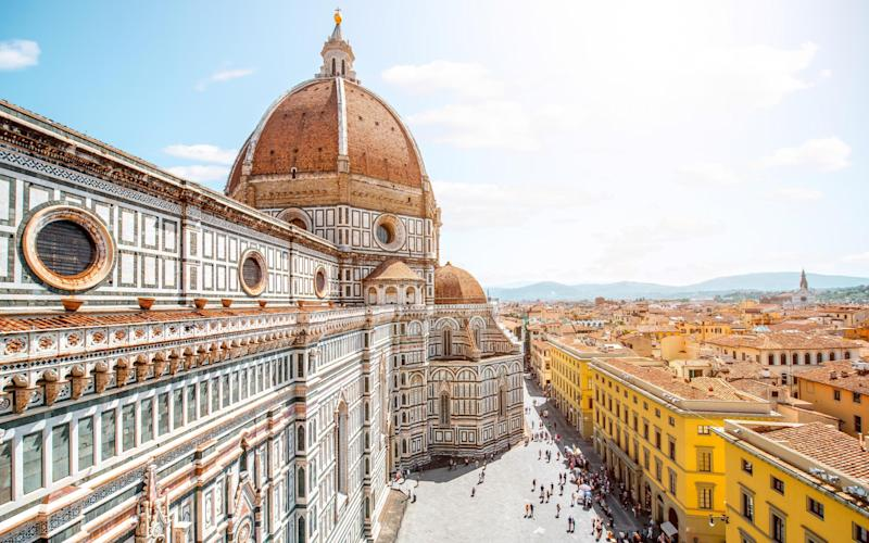 florence - iStock