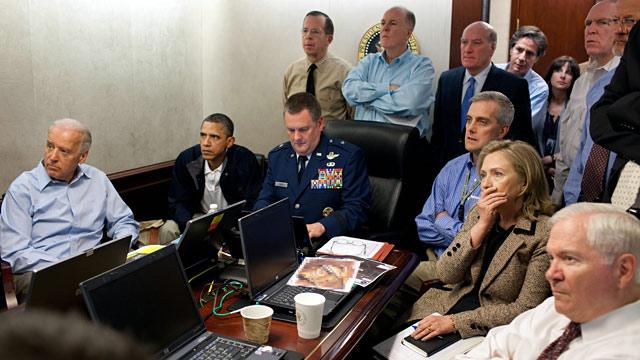 Obama Was Prepared To Try Bin Laden In Court
