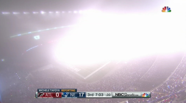 The fog rolls in. (via screenshot)
