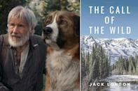 """<p>Since its publication in 1903, Jack London's novel <i>The Call of the Wild</i> has remained one of the most popular American classics for readers of every age willing to traverse the Alaskan wilderness with Buck, a rare canine character, and his relationships with both man and beast. The book has been adapted numerous times, most recently being the <a href=""""https://ew.com/movie-reviews/2020/02/17/call-of-the-wild-movie-review-harrison-ford/"""" rel=""""nofollow noopener"""" target=""""_blank"""" data-ylk=""""slk:2020 film starring Harrison Ford"""" class=""""link rapid-noclick-resp"""">2020 film starring Harrison Ford</a>. While everyone loves a good story about man's best friend, both the book and the film don't necessarily have the happiest of endings, but despite this, <i>The Call of the Wild </i>is a story of adventure and love that has endured generations for fans. </p>"""