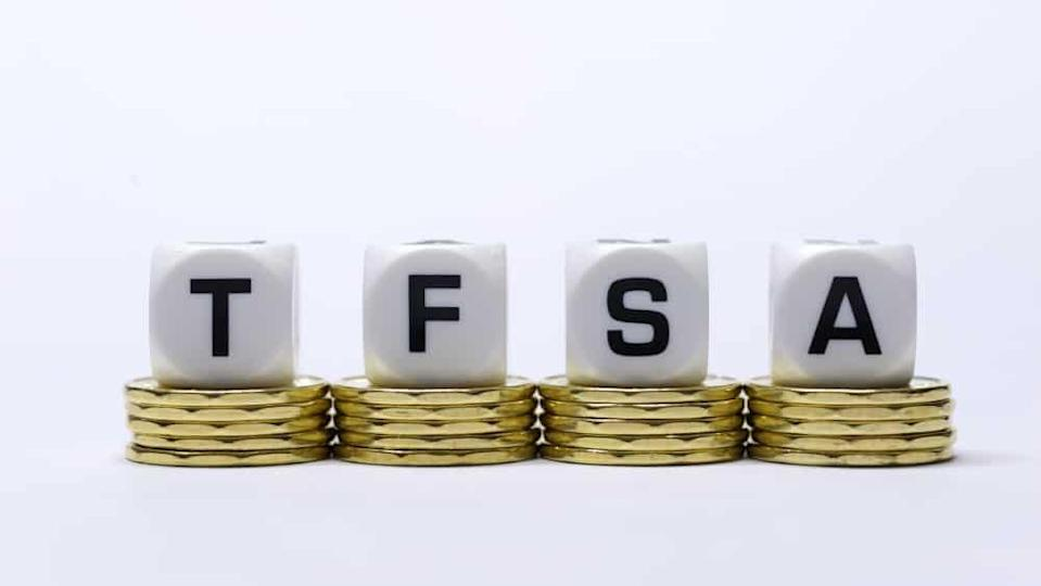 TFSA and coins