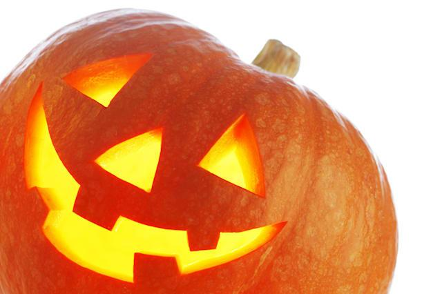 Pick up a pumpkin for free this halloween