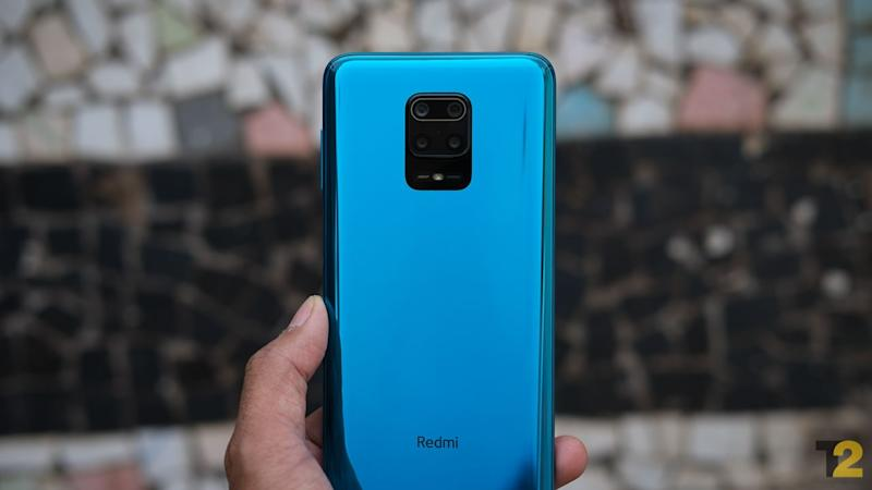 Redmi Note 9 Pro to go on sale today at 12 pm at a starting price of Rs 13,999