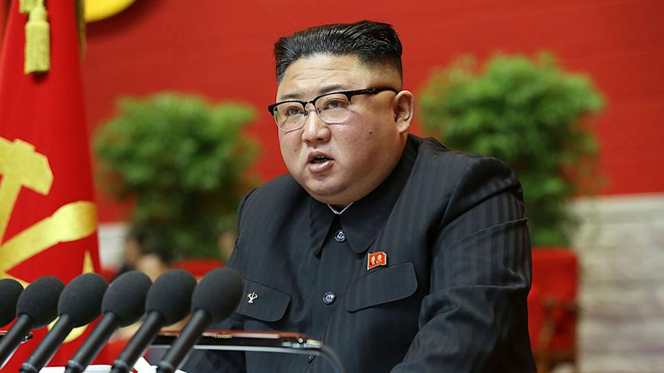 Kim opened its first Workers' Party Congress in five years with an admission of policy failures and a vow to lay out new developmental goals, state media reported Wednesday. Source: AP