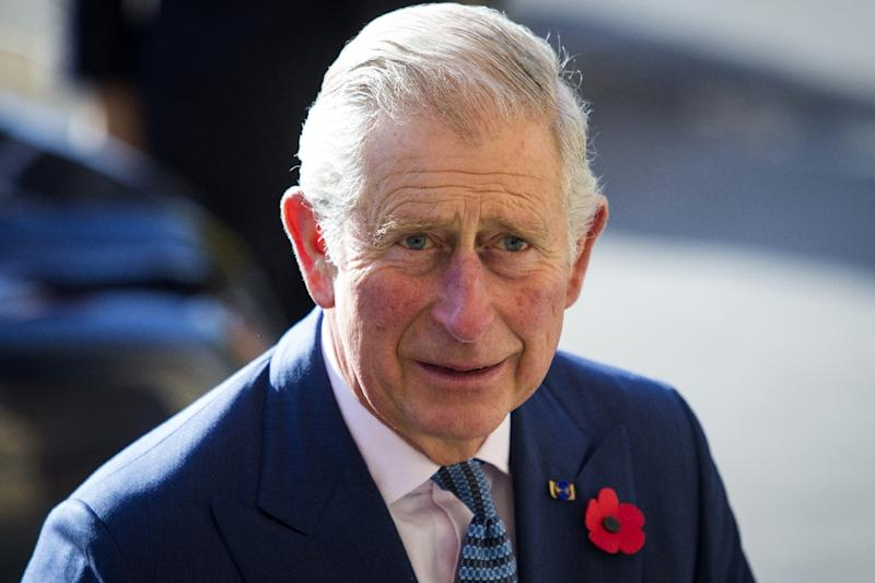 Britain's Prince Charles has warned against intolerance towards refugees fleeing religious persecution