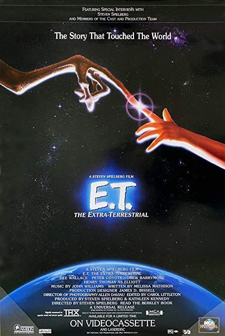 <p>Fascinated by California's bright city lights, an alien makes an unlikely friend during a surprise visit to earth.</p>
