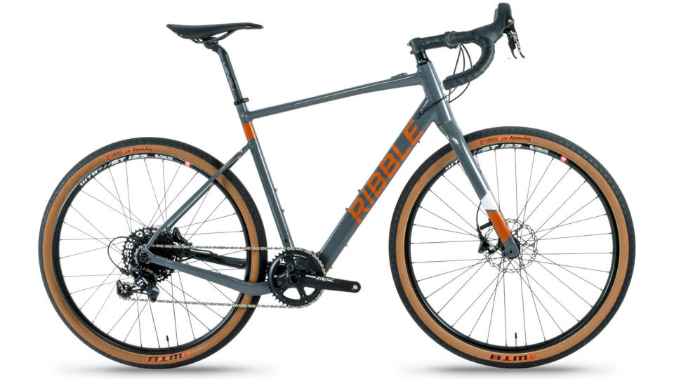 Best electric gravel bike: Ribble CGR AL e