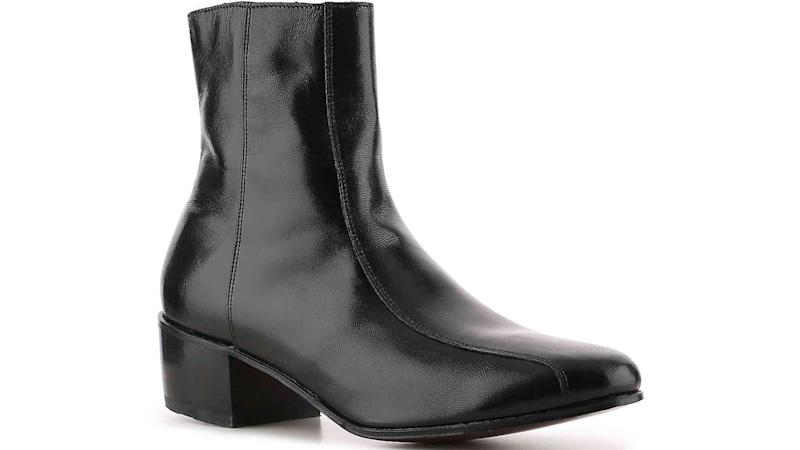These boots are perfect for when you need something slick.