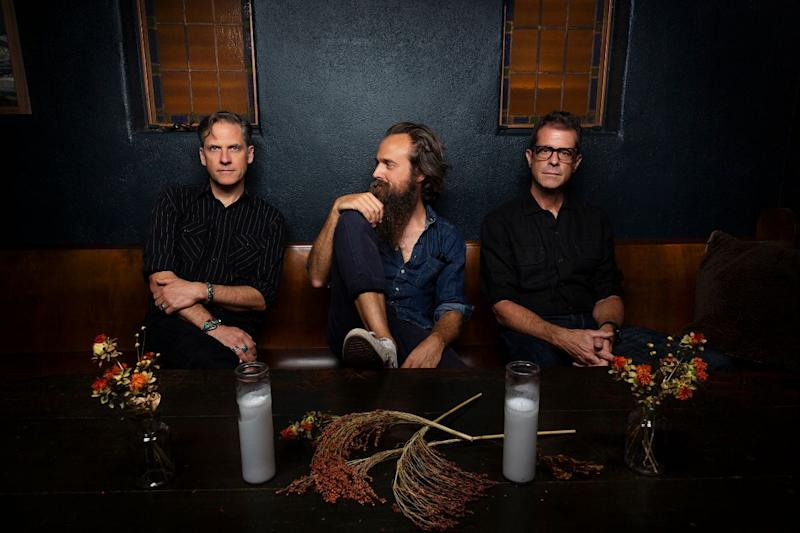 "Calexico and Iron & Wine Team Up With Andrew Bird for ""The Great Summer Stroll Tour"""