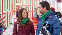 <p><strong>When:</strong> July 10-July 11</p><p><strong>What's it all about?</strong>: This marathon will feature popular Hallmark Christmas movies from last year's lineup, in addition to the premiere of <em>Crashing Through the Snow</em> on Friday, July 10 at 9 p.m.</p>