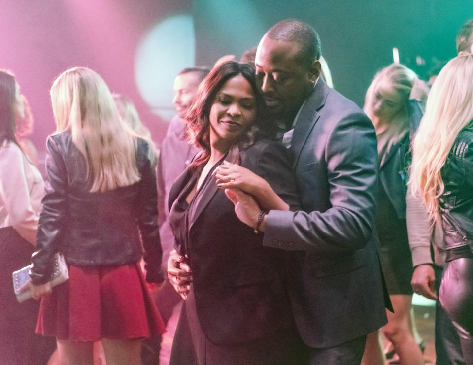 "<p>In <strong>Fatal Affair</strong>, Nia Long is swept off her feet for a few hours by an old college friend (Omar Epps) - and he can't seem to forget her.</p> <p><a href=""https://www.netflix.com/watch/81068703"" class=""link rapid-noclick-resp"" rel=""nofollow noopener"" target=""_blank"" data-ylk=""slk:Watch Fatal Affair on Netflix"">Watch <strong>Fatal Affair</strong> on Netflix</a>.</p>"