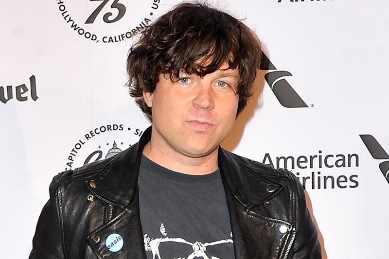 Ryan Adams hints at musical comeback after sexual misconduct allegations