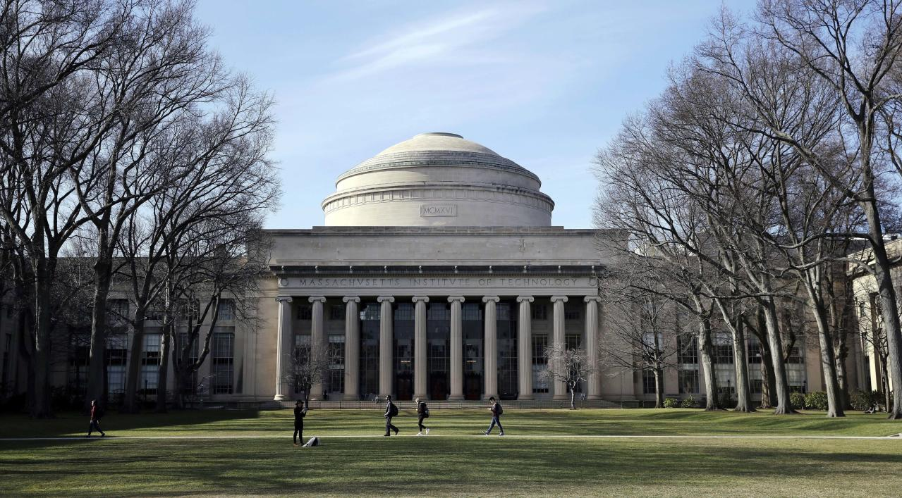 MIT scandal highlights thorny ethics of university donations