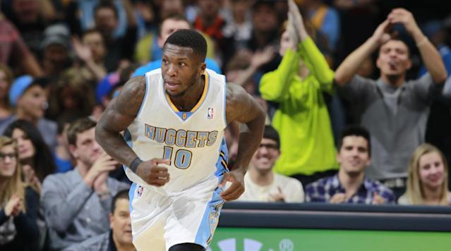 Nate Robinson is hoping to make a comeback in the NBA, and he recently opened up about some of the personal issues he faced during his 11-year career. Robinson shared how he developed depression during his NBA career and felt like he struggled with having both an angel and a demon inside of him.