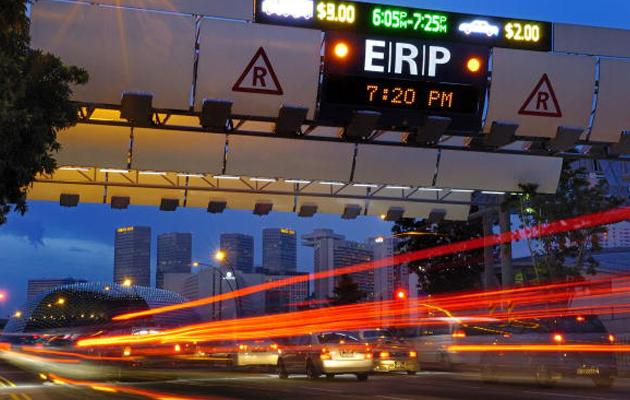 The ERP shows no love for the common man, says our blogger. (Getty photo)