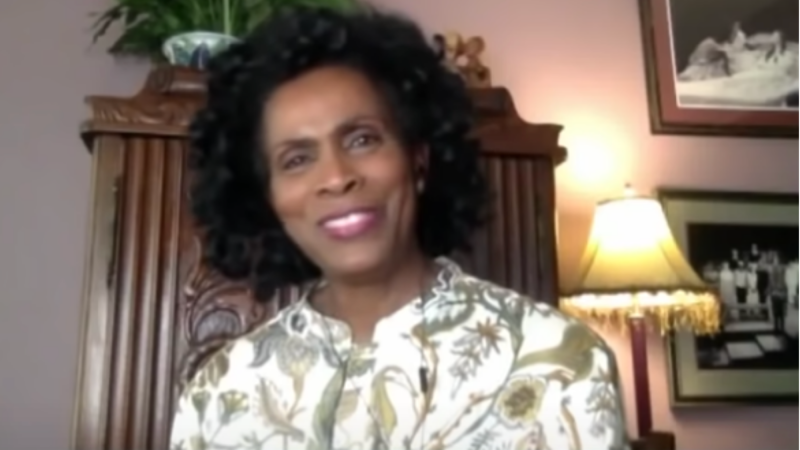 "Original ""Aunt Viv"" Janet Hubert On How it Feels to Get Reputation Back After ""Fresh Prince"" Reunion"