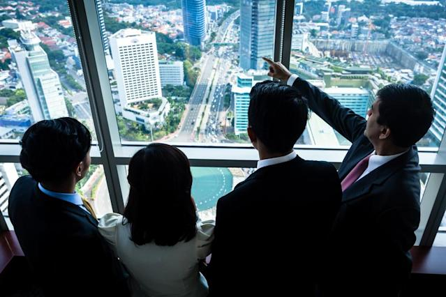 Rules for Singaporeans and PRs buying overseas property